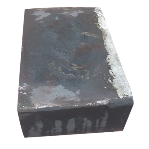 Forged Rectangular Block