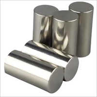 Hast alloys Round Bar