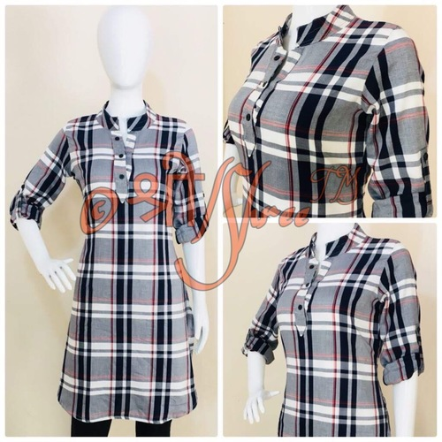 Apple Cut Short Kurti