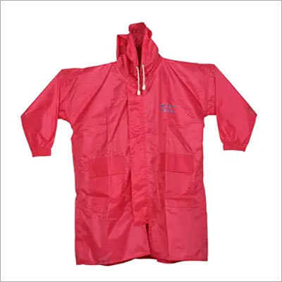 Smart Kids Raincoat