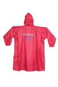 Smart Kids Raincoat