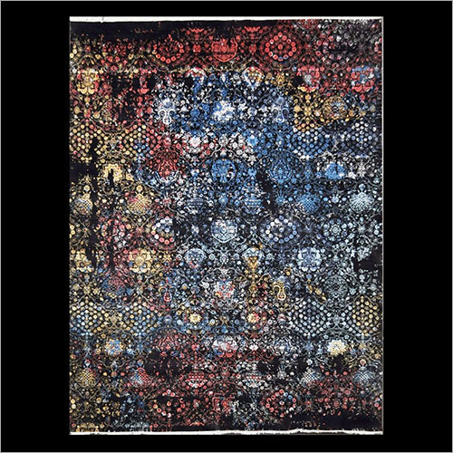 Knotted Morden Rug