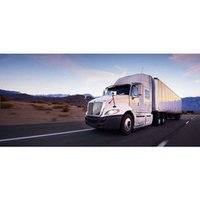 GPS Tracking for Truck
