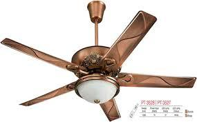Johnson Ceiling Fan