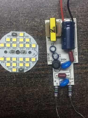 Led bulb driver. 18w