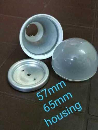 Led bulb housing 57mm