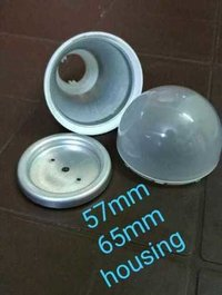 Led bulb housing 57mm