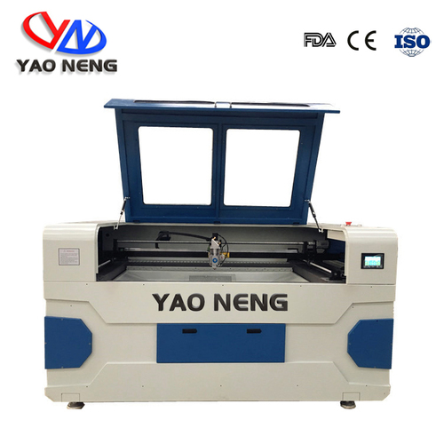 CO2 Laser Engraver Machine