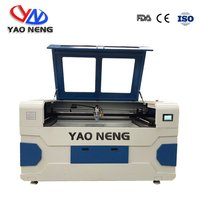 CO2 Laser Engraver Machine 130W