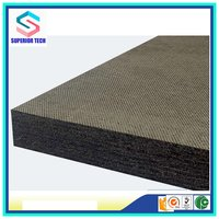 Thermal insulation for high temperature furnace