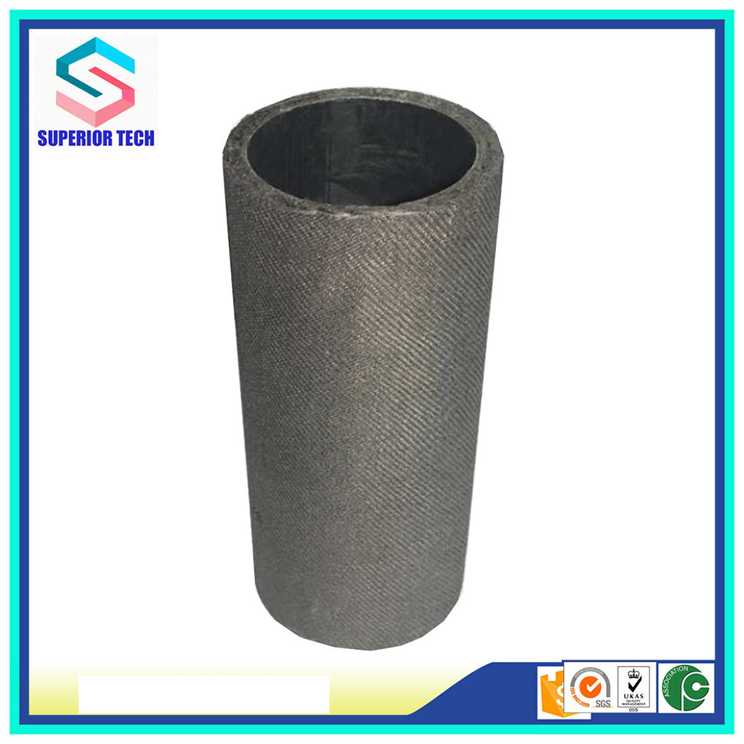 Graphite furnace material
