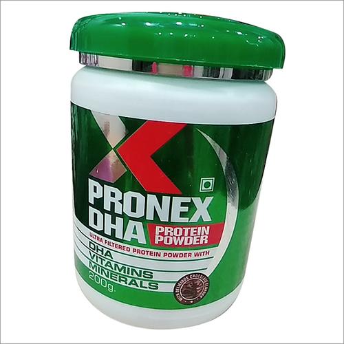 Pronex DHA Protein Powder