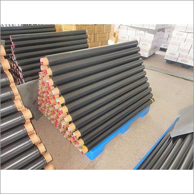 Log Rolls