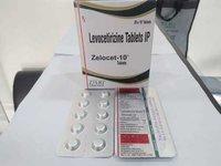 Levocetirizine 10 Mg