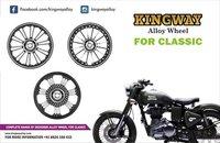 Classic Alloy Wheel