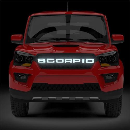Scorpio Alpha LED Grill