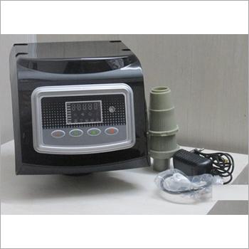 Automatic MPV Water Treatment plant