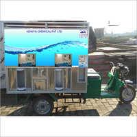 E Rikshwa Water Plant
