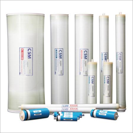 Membrane Water Plant