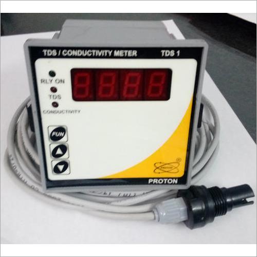 Online Conductivity Meters