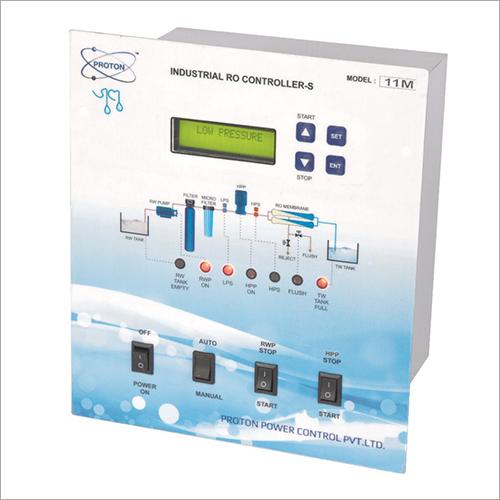 Industrial Panel Water Tank