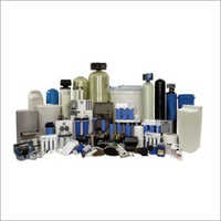 Water Treatment All Components