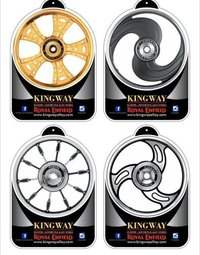 Alloy Wheels For Royal Enfield