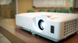 projectors model