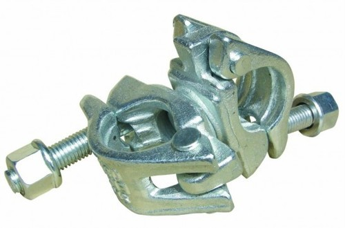Fixed Swivel Coupler