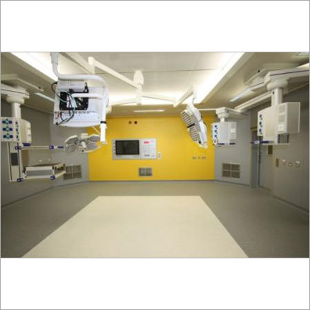 Surgical Operation Theatre