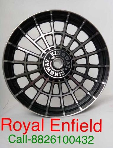 Alloy Wheels For Enfield