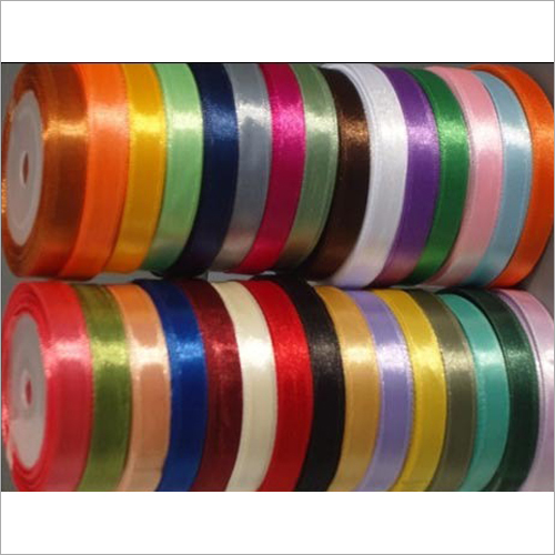 Satin Ribbon Roll