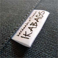 Fabric Garments Label