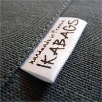 Fabric Garments Label