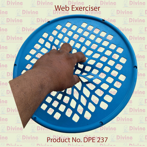 Web Exerciser