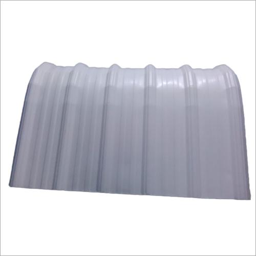 PVC Rigde Tiles