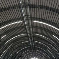 Commercial Roofing Sheet