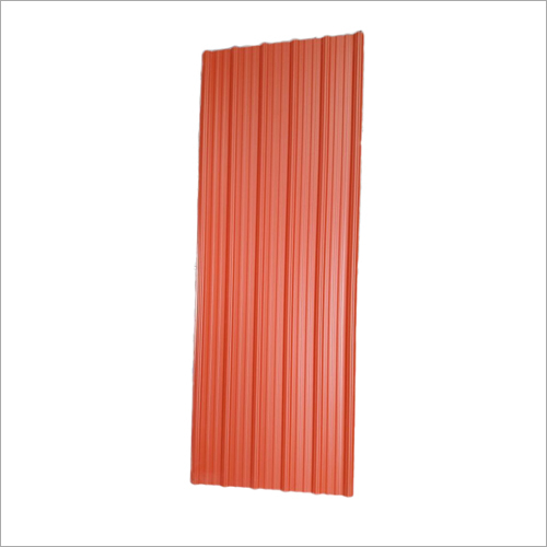 2 Layer UPVC Roofing Sheet