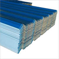 Plain UPVC Roofing Sheet