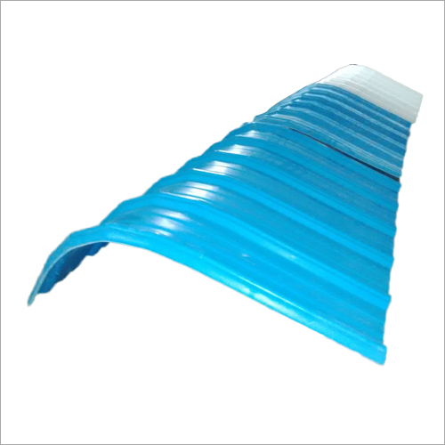 Synthetic Resin Roofing Sheet