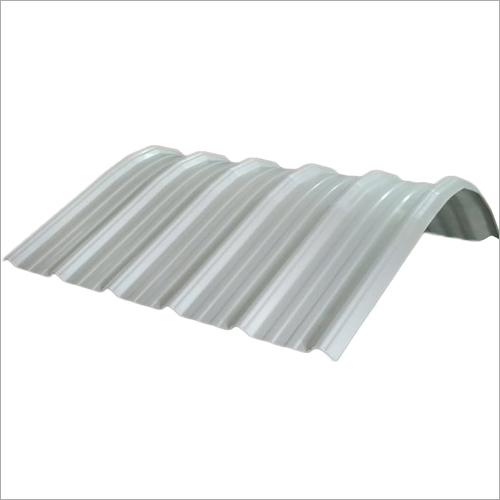 Self Supported Roofing Sheet