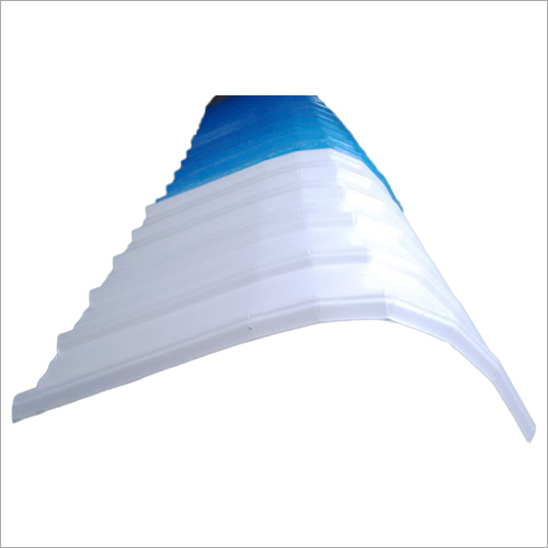 PVC Color Coated Roofing Sheet