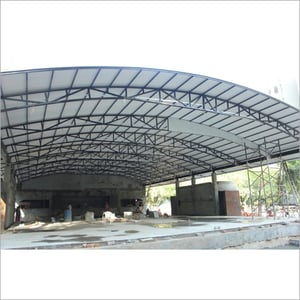 Plastic Roofing Sheets