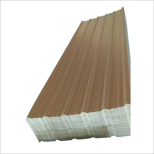 Insulating UPVC Roofing Sheet