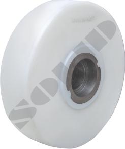 Series 901 UHMW Wheels