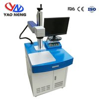Stainless Steel Gold Engraving Machine