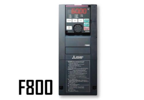 MItsubishi FR-F800 series