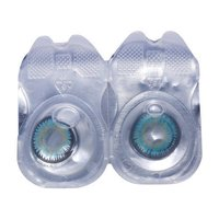 Daily Color Contact Lens Aqua