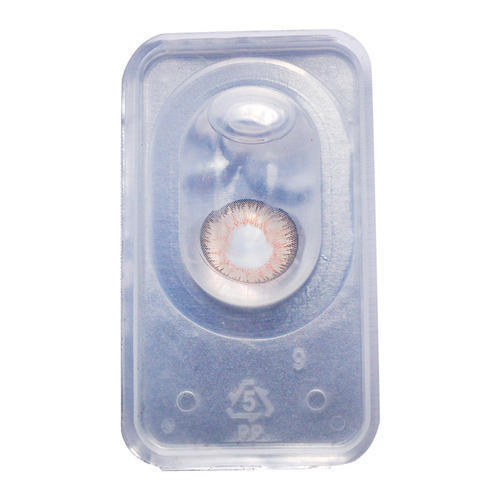 Any Day Contact Lens Brown