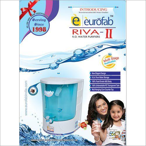 Eurofab Riva II RO Purifier